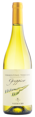 Greppico Vermentino Toscana IGT