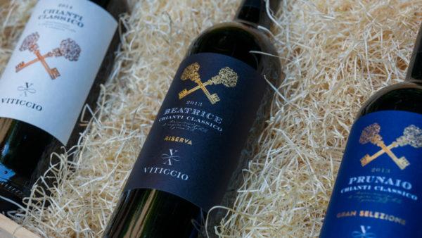 differences between Chianti and Chianti Classico - Viticcio wine