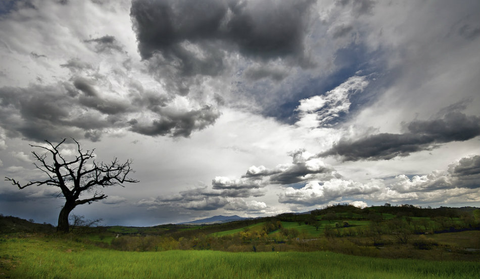 Landscape of Maremma - by Dimit®i, CC