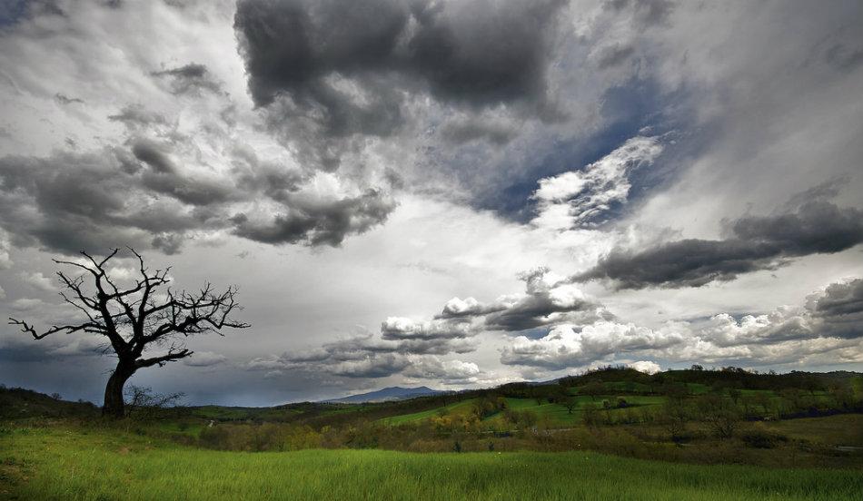Landscape of Maremma - by Dimit®i, CC