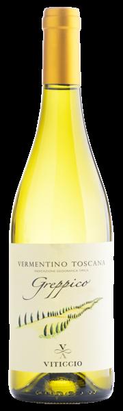 Viticcio Greppico Vermentino Toscana IGT