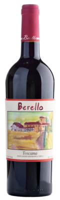 Berello Toscana IGT
