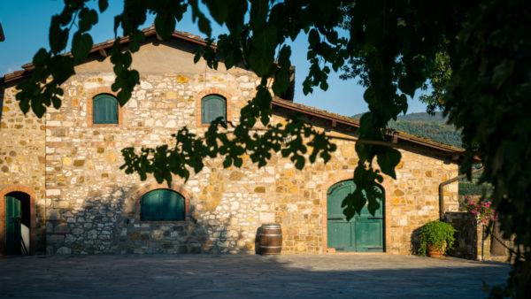 Viticcio winery