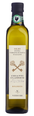 Viticcio Extra Virgin Olive Oil