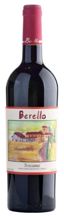 Berello Viticcio Spring